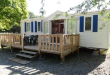 Mobil-home Aixette
